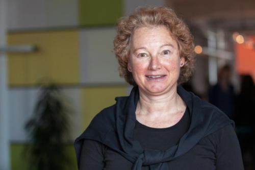 Claudia Gregori