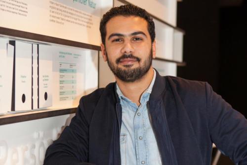 M. Haithem Hamrouni