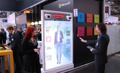 Microsoft EuroCis 2015