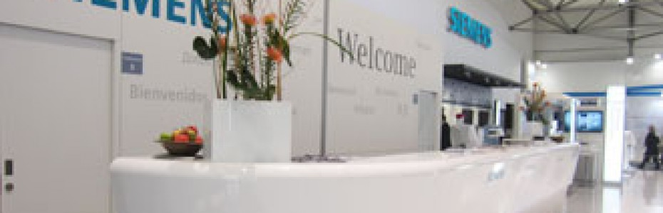 Siemens ECR 2016