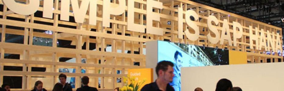 SAP CeBIT 2015