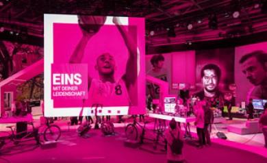 Deutsche Telekom – IFA 2015