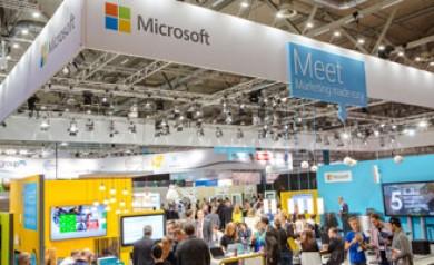 Microsoft dmexco2015