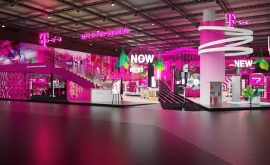 MWC 2018 - Deutsche Telekom AG