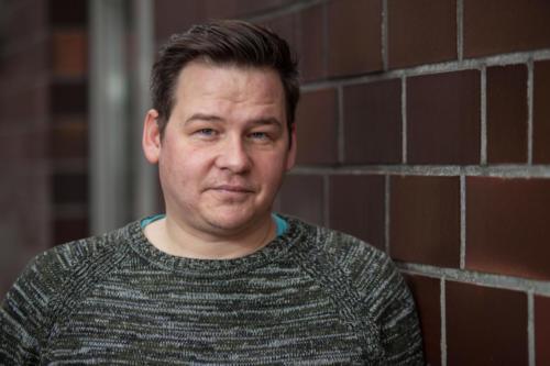 Bernd Klaiber