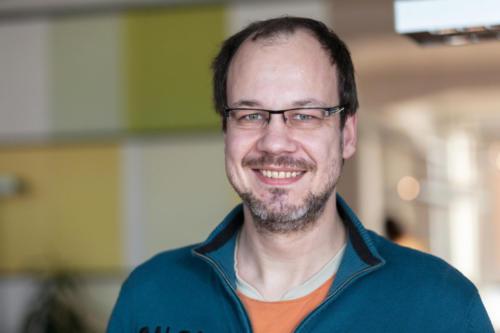 Jörg Kalisch