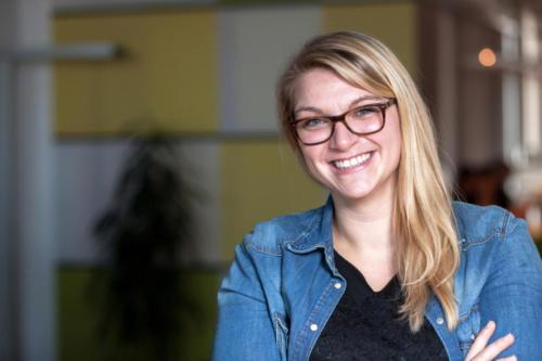 Nadine Rüther